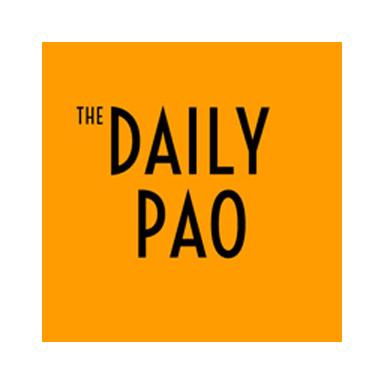 Marine life of Mumbai in The Daily Pao