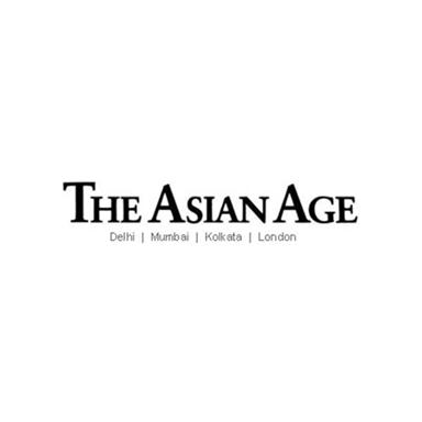 MLOM in Asian Age